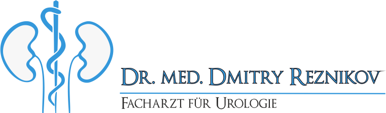 Urologe Dr. med. Dmitry Reznikov